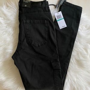 New Blank NYC Skinny Cargo Pants
